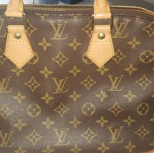 Alma Monogeam Louis Vuitton